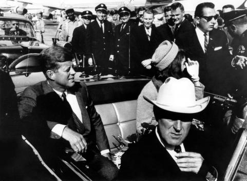 Study-of-JFK-assassination-bullets-honored
