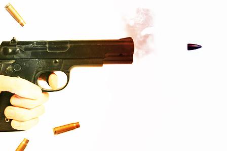 spara a direttore banca