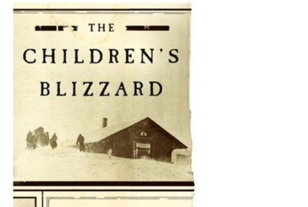The Children's Blizzard, 12 gennaio 1888