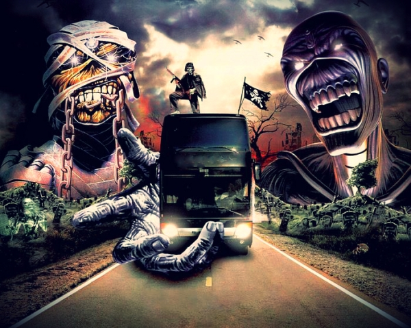 tourbus_Iron_Maiden_Album_Artwork_by_Derek_Riggs