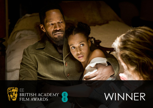 Original Screenplay Winner: Django Unchained Quentin Tarantino