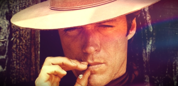 clint eastwood - gay