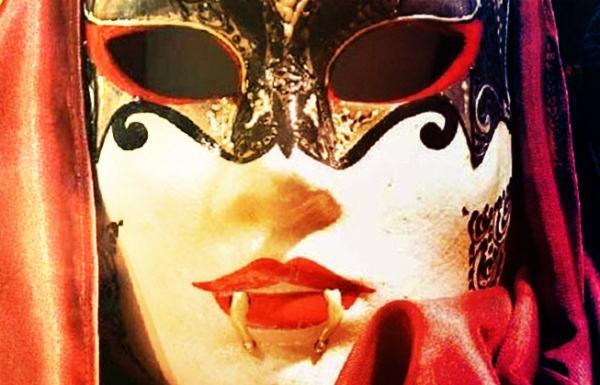 venezia-mascheran