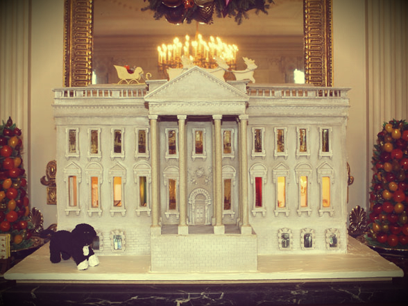 whitehouse-gingerbread