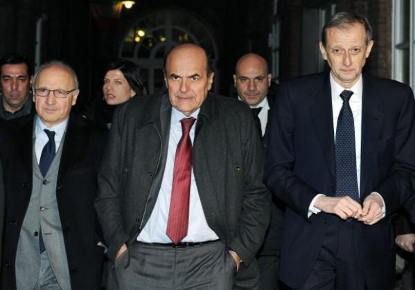 politica-bersani-pd-direzione generale- matteo renzi-primarie-tuttacronaca