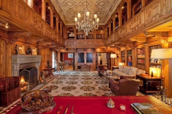Legendary Beverly House - tuttacronaca