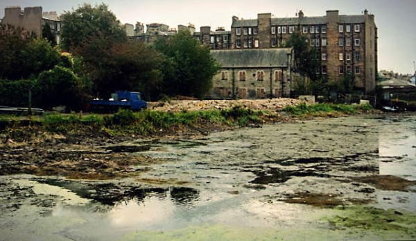 edinburgh-fountainbridge-union_canal-tuttacronaca
