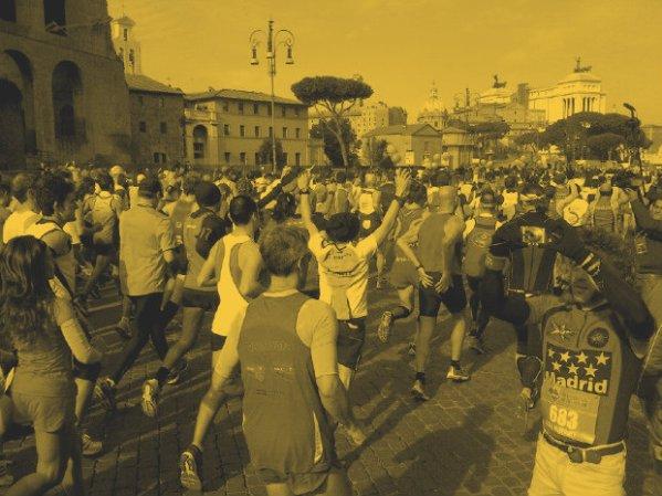 maratona -roma-tuttacronaca