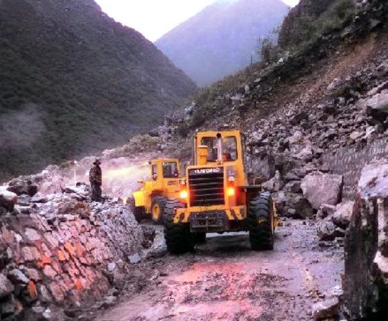tibet-frana-tuttacronaca-minatori-morti