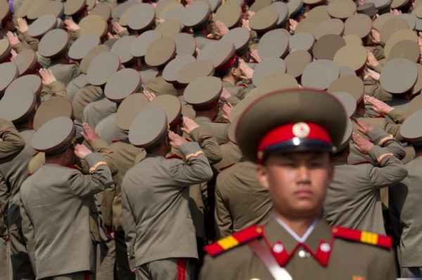 nord corea-usa- nucleare-tutatcronaca