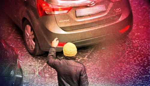 parcheggiatore - abusivo- tuttacronaca