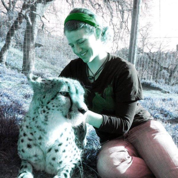Dianna Hanson -tuttacronaca-zoo-california