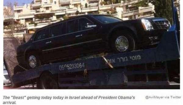 limousine-obama-israele-giordania-tuttacronaca