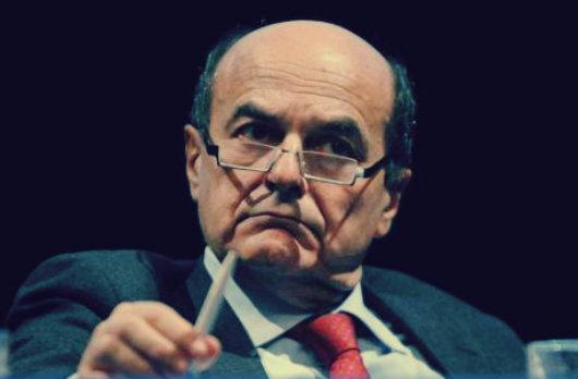 pierluigi bersani-pd- matteo renzi-finanziamento-pubblico-partito-tuttacronaca