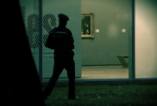 arte - museo rotterdam-tuttacronaca