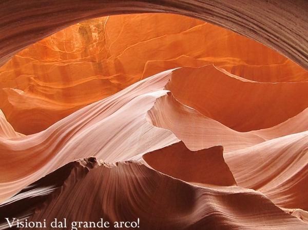 antelope canyon - tuttacronaca