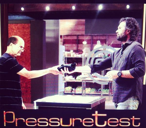 bersani pressure test
