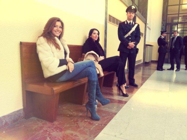 gemelle-Ferrara-tribunale