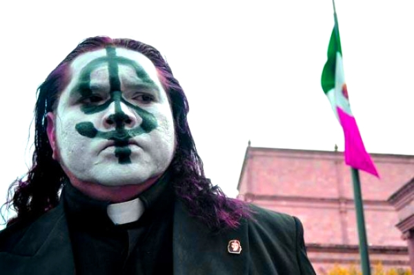 Adolfo Huerta Aleman-padre gofo-metallaro-tuttacronaca