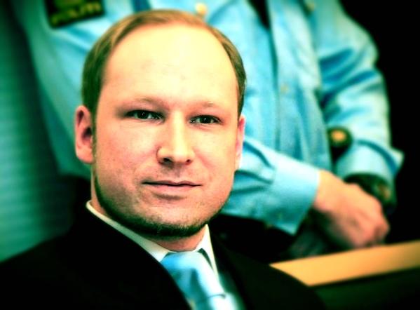 Anders Breivik-tuttacronaca- utoya-musical