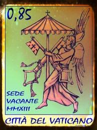 francobollo-sede -vacante-roma-san pietro-tuttacronaca