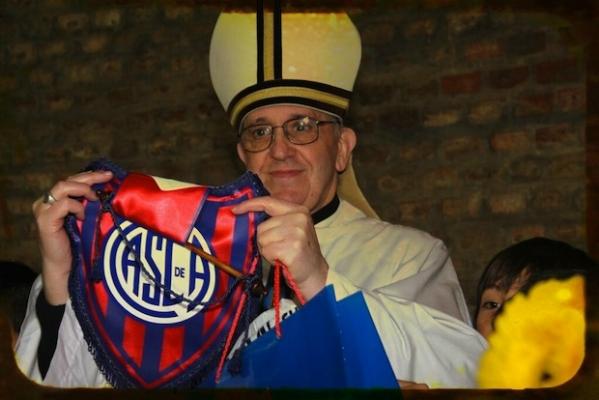 francesco I - jorge mario Bergoglio- cuervo- tuttacronaca
