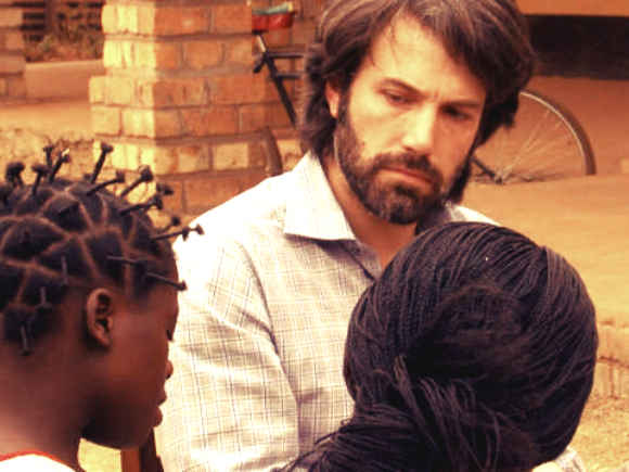 Ben Affleck-afrika-hollywood-tuttacronaca