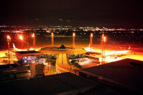 aeroporto - brasile - Juscelino Kubitschek-tuttacronaca