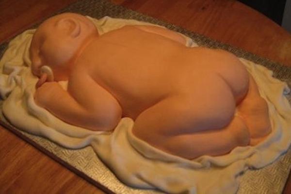 torta-neonato, newborn-cake-tuttacronaca