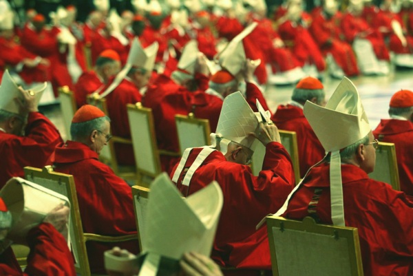 cardinali-conclave-messa- tuttacronaca