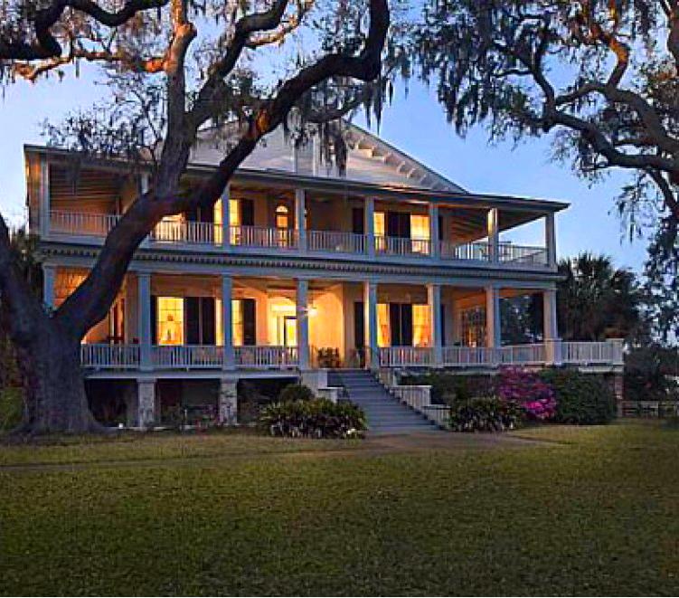 La Villa Del Grande Gatsby è Stata Messa In Vendita: Tuttacronaca