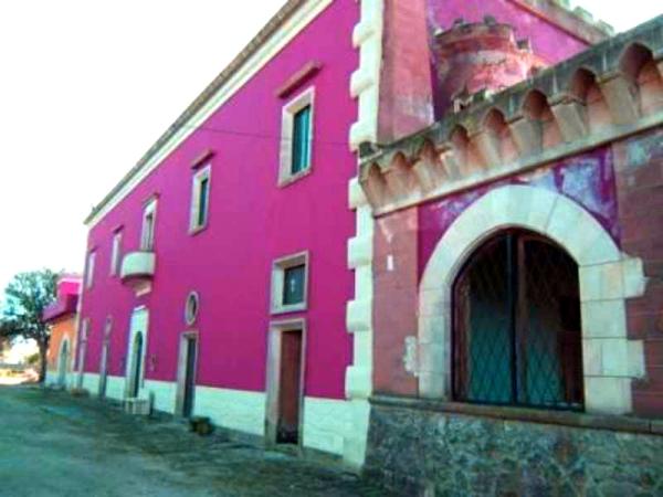 Castello Lazzari-tuttacronaca