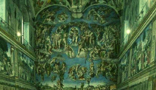 conclave-cappella-sistina - tuttacronaca