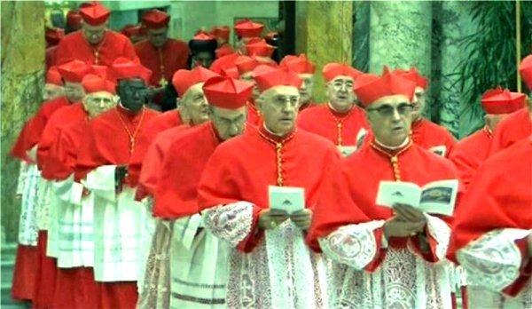 #conclave - tuttacronaca