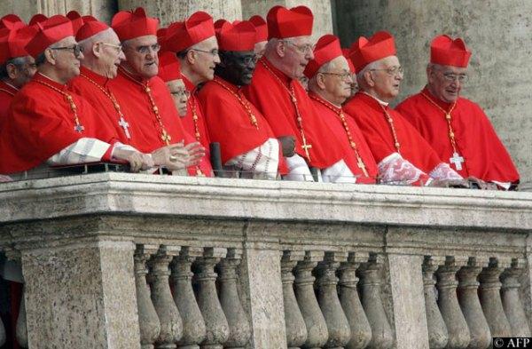 Conclave-tuttacronaca-12 marzo 2013