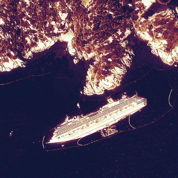 costa concordia-nave--rimozione- tuttacronaca