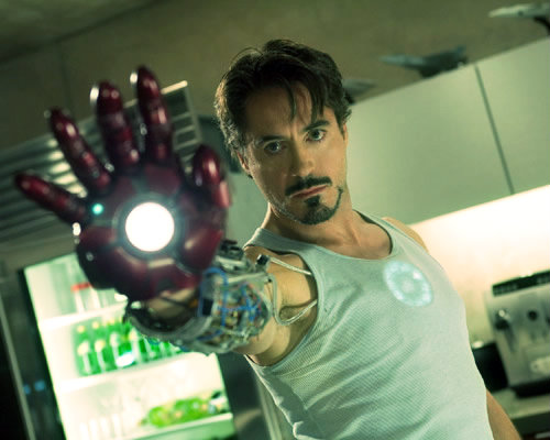 robert downey jr. -droga - tuttacronaca
