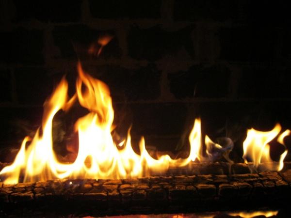 fuoco fiamme-ifo-ospedale-roma-tuttacronaca