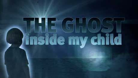ghost inside my child