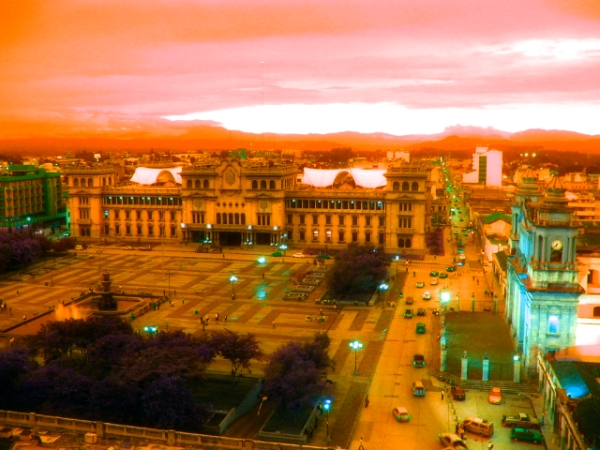 guatemala city-terremoto-sisma-tuttacronaca