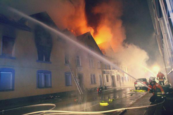 tuttacronaca- incendio- palazzina- germania