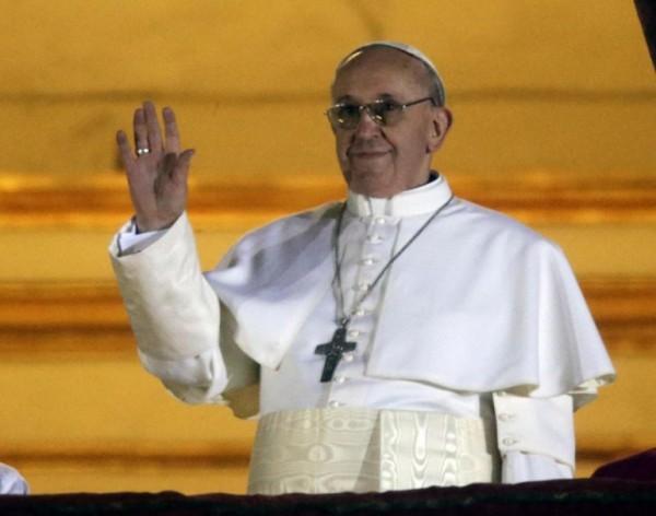 jorge-bergoglio-nuovo-papa-francesco I- gesuita-francescano- tuttacronaca