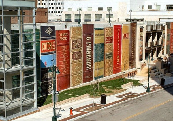 tuttacronaca- Kansas-City-Public-Library
