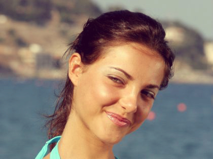 Silvia Trevaini
