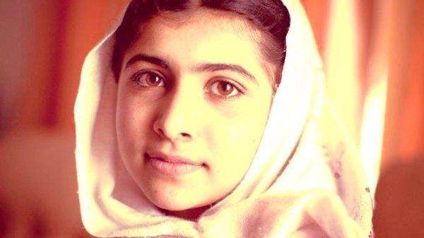 Malala-Yousafzai -tuttacronaca