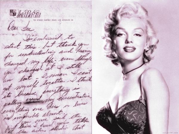 Marilyn_Monroe_lettere-lee-tuttacronaca-asta