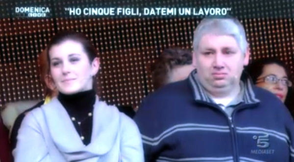 Massimo Amistà-trasmissione-tv-tuttacronaca
