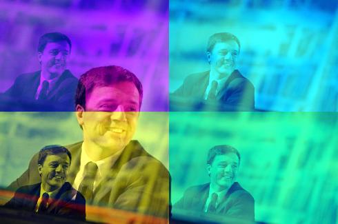 Matteo-Renzi-amici-tuttacronaca
