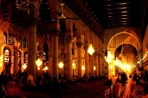 moschea damasco-bomba-tuttacronaca
