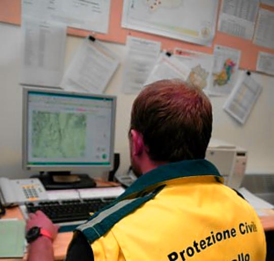 protezione-civile-terremoto-gran sasso-tuttacronaca
